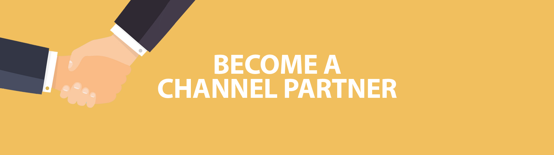 Become Channel partner